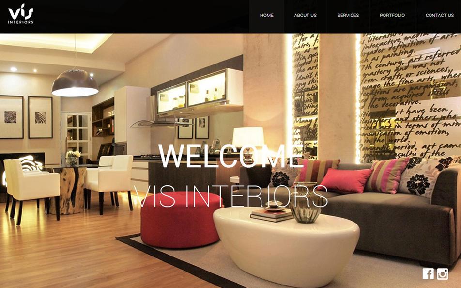 visinteriors.com